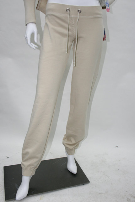 Torn by Ronny Kobo Marina Neutral Sweatpants