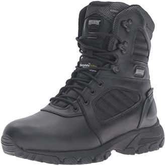 "Magnum Men's Response III 8"" Size Zip Waterproof Insulated Military Tactical Boot"