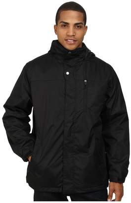 White Sierra Three Season Jacket Men's Coat