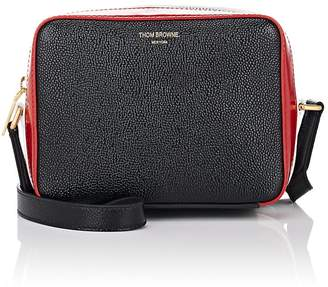 Thom Browne Women's Mini Leather Camera Bag