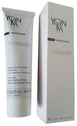 Yon-Ka Yonka Essential White Creme Lumiere Brightening Cream