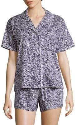 Corita Paloma Liberty Cotton Pajamas