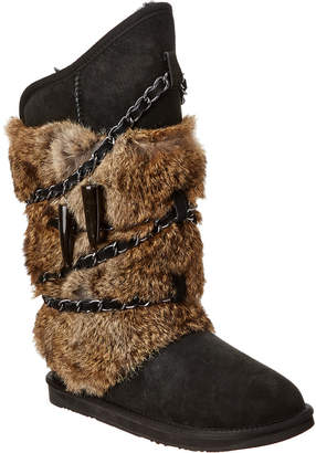 Australia Luxe Collective Atilla Fur Boot