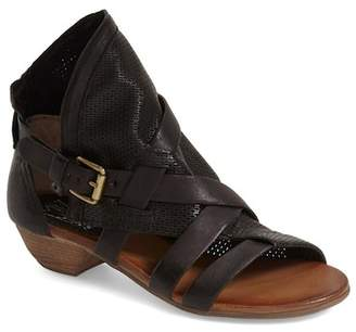 Miz Mooz Cassidy Leather Sandal