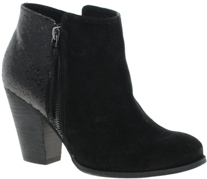 ALDO Cedrina Glitter Ankle Boots