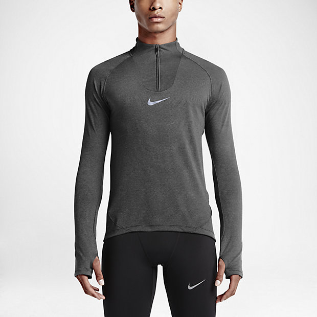 Nike AeroReact Men's Running Top