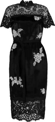 Erdem Keni Shift Dress