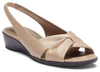LifeStride SHOES Mimosa 2 Wedge Sandal