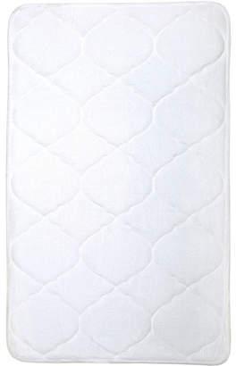 Christian Siriano Home Dynamix Spa Retreat Memory Foam Microfiber Bath Mat Bedding