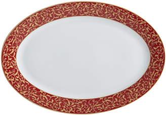 Mikasa Oval Platter