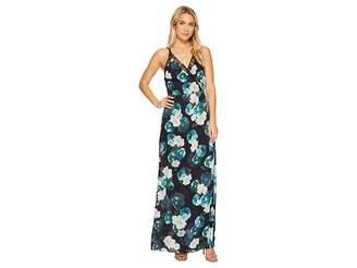 Adelyn Rae Jasmine Maxi Dress Women's Dress