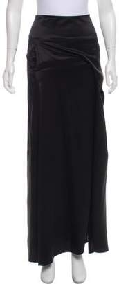 Vionnet High-Rise Pants