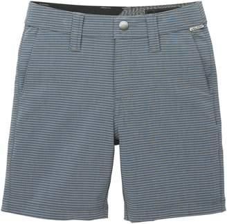 Volcom Frickin Surf N' Turf Mix Hybrid Shorts