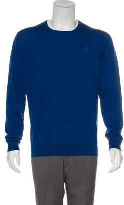 Ballantyne Cashmere & Wool Sweater