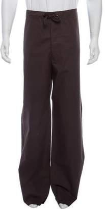 Gucci Woven Tonal Pants w/ Tags