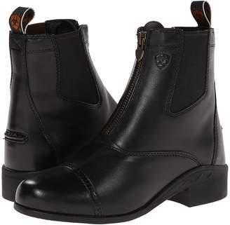 Ariat English Kids Devon III Cowboy Boots