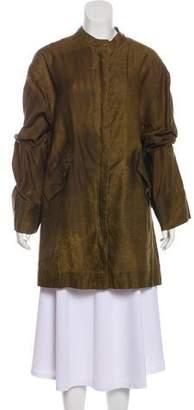 Simon Miller Lightweight Short Coat