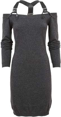 Moschino Wool Dress