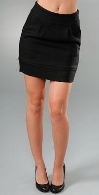 Ever Kent High Waist Miniskirt