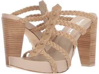 Right Bank Shoe Cotm - Cassie Heel