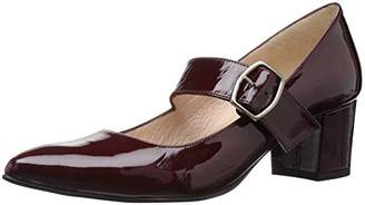 French Sole Women's Theory Dress Pump