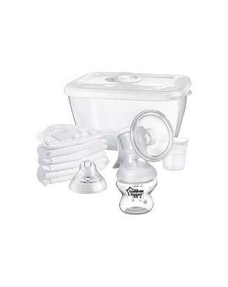 Fashion World Tommee Tippee Manual Breast Pump