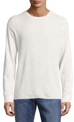 Vince Plain Crewneck Sweater