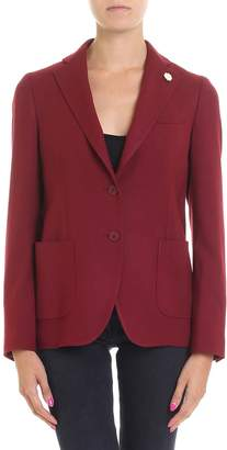 Lardini Mirtill Jacket