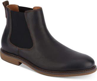 Dockers Men Grant Casual Chelsea Boots Men Shoes