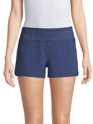 Vineyard Vines Whale Side Striped Shorts