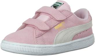 Puma Suede 2 Straps Ps Kid's Sneaker