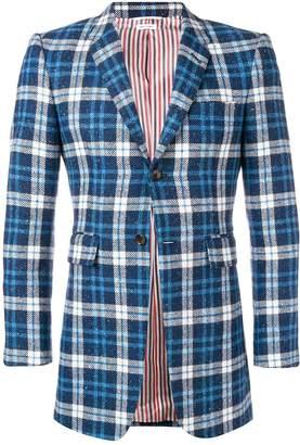 Tartan Donegal Sport Coat