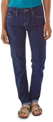 Patagonia Women's Performance Jeans - Short