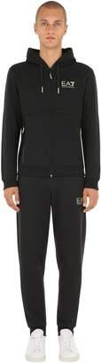 Natural Ventus Sweatshirt & Sweatpants