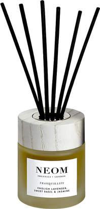 Neom Luxury Organics Tranquility reed diffuser 100ml