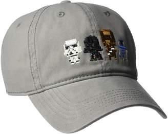 Star Wars Men's Character Baseball Cap
