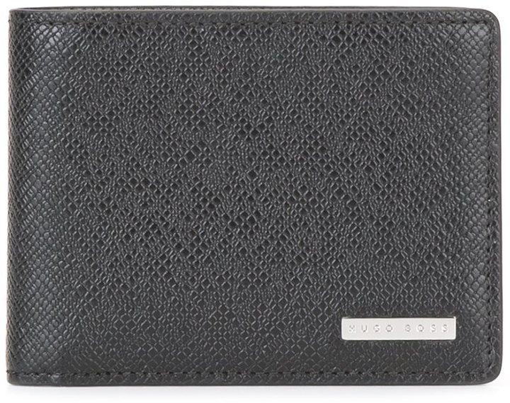 Hugo BossBoss Hugo Boss textured wallet
