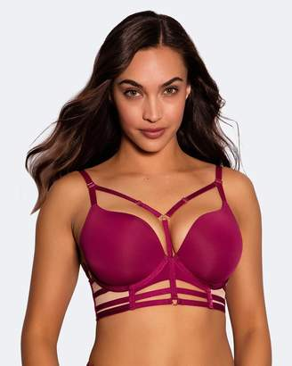 5da95871008 Purple Plus Size Intimates - ShopStyle Australia
