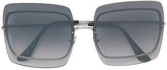 RetroSuperFuture SUPER BY Gia sunglasses