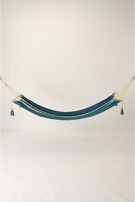 Isle Retreat Hammock
