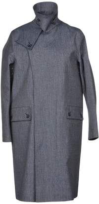 MACKINTOSH X HIKE Overcoats