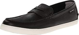 Cole Haan Men's Pinch Leather Weekender Loafer