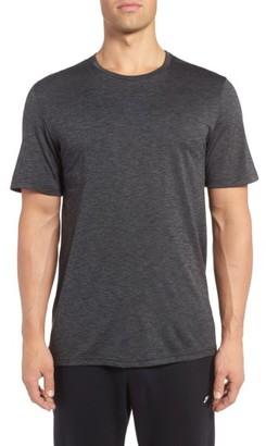 Men's Nike Hyper Dry Training Tee $35 thestylecure.com