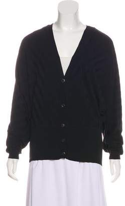Wolford Wool Knit Cardigan