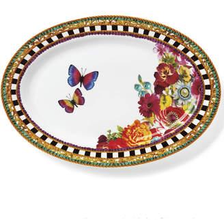 Lenox Melli Mello Eliza Oval Platter