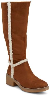 OLIVIA MILLER Sitka Women's Sherpa Trim Boots