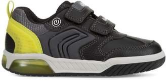 Geox Kid's Inek Light-Up Sneakers