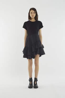 3.1 Phillip Lim Flamenco T-Shirt Dress