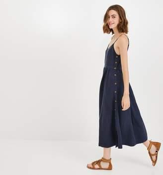 Promod Side-buttoned dress