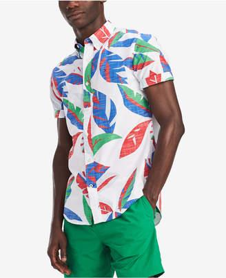 3ef2fdebaf6 Tommy Hilfiger Men s Big And Tall Shirts - ShopStyle